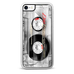 Vintage Clear Cassette iPhone 7 / 8 Case