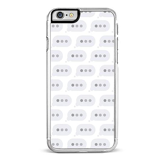 Waiting For Your Text iPhone 6/6S Plus Case