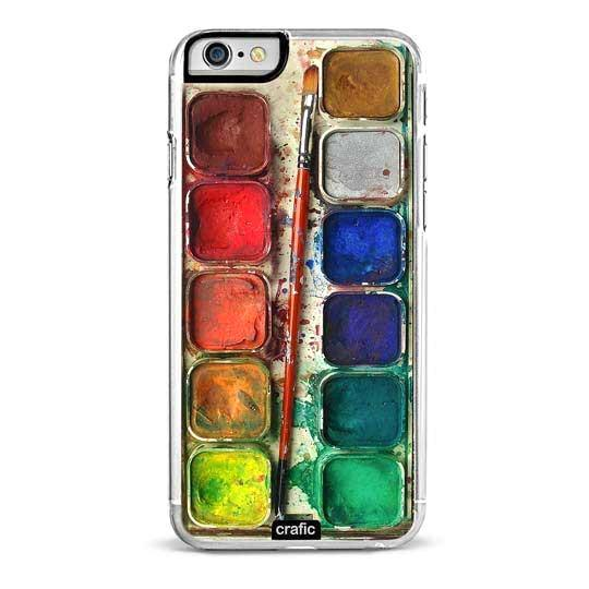 watercolor iphone 6s case