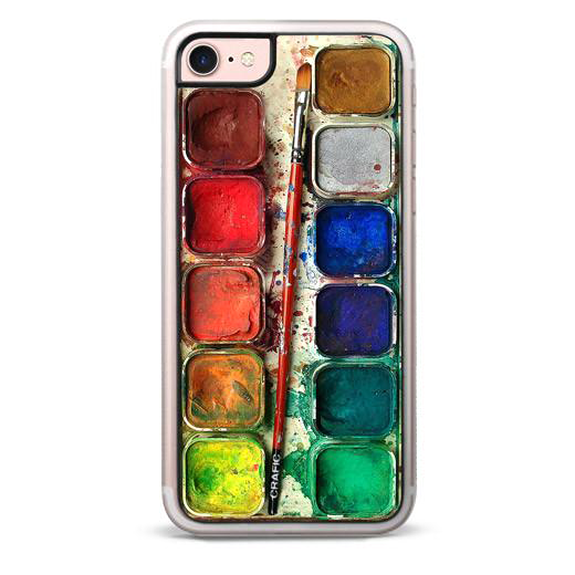 watercolor iphone 7 case