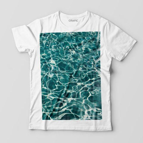 Wave After Wave Graphic Tee