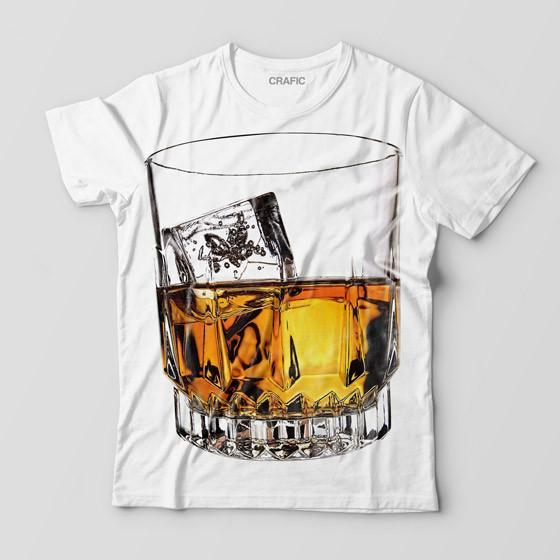 Whiskey Graphic Tee