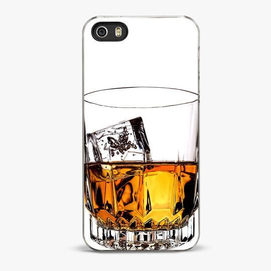 Whisky iPhone 5/5S Case
