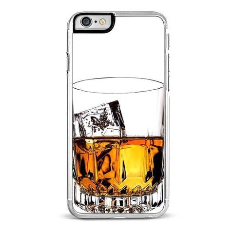 Whisky iPhone 6/6S Case