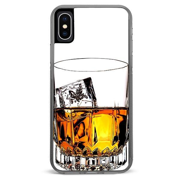 Whisky iPhone Xs Max case