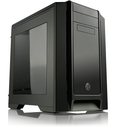 ZeusEze Ultimate PC with GTX Titan