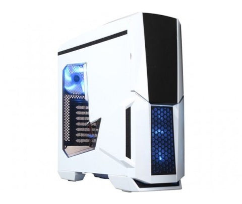 ZeusEze PC with Intel i7 SkyLake