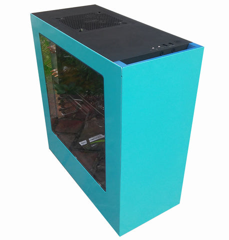 BuckSystem Super Gaming PC with R9 390