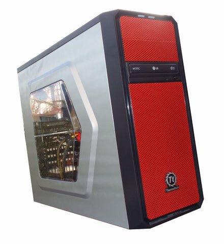 Craden Lite PC with i5 Processor