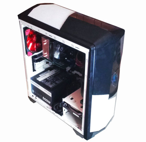 ChinaMax Gaming PC