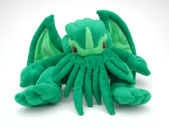 Cthulhu Plush Medium (12 in.)