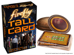 Firefly: Tall Card Game