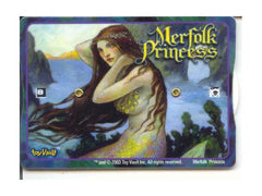 Merfolk Princess Life Counter