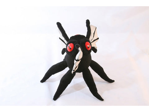 Midnight Reaver Nyarlathotep Plush