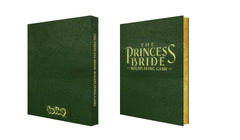 The Princess Bride Roleplaying Game Deluxe Edition