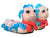 Labyrinth 'Ello Worm Plush Slippers