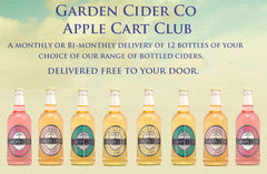 Apple Cart Club Bi-monthly