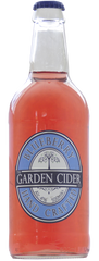 Blueberry Garden Cider 4%