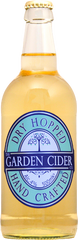 12 x 500ml Garden Cider Dry Hopped 4%