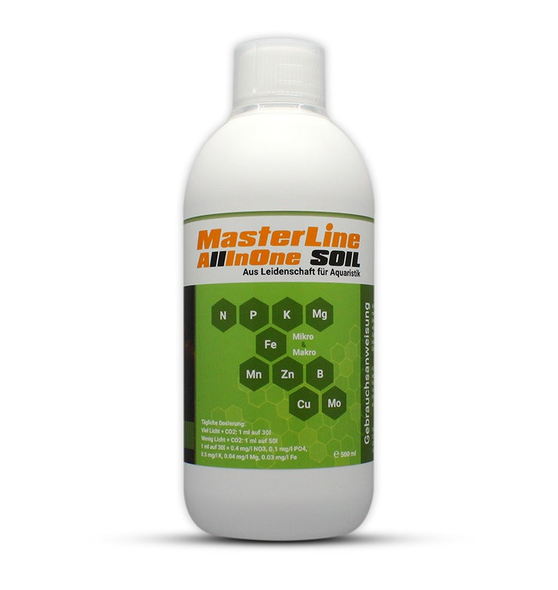 MasterLine AllinOne Soil