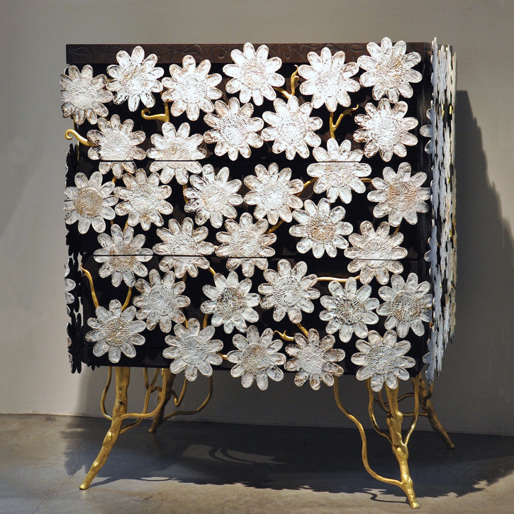 Twenty First Gallery Hubert Le Gall Anthemis Cabinet