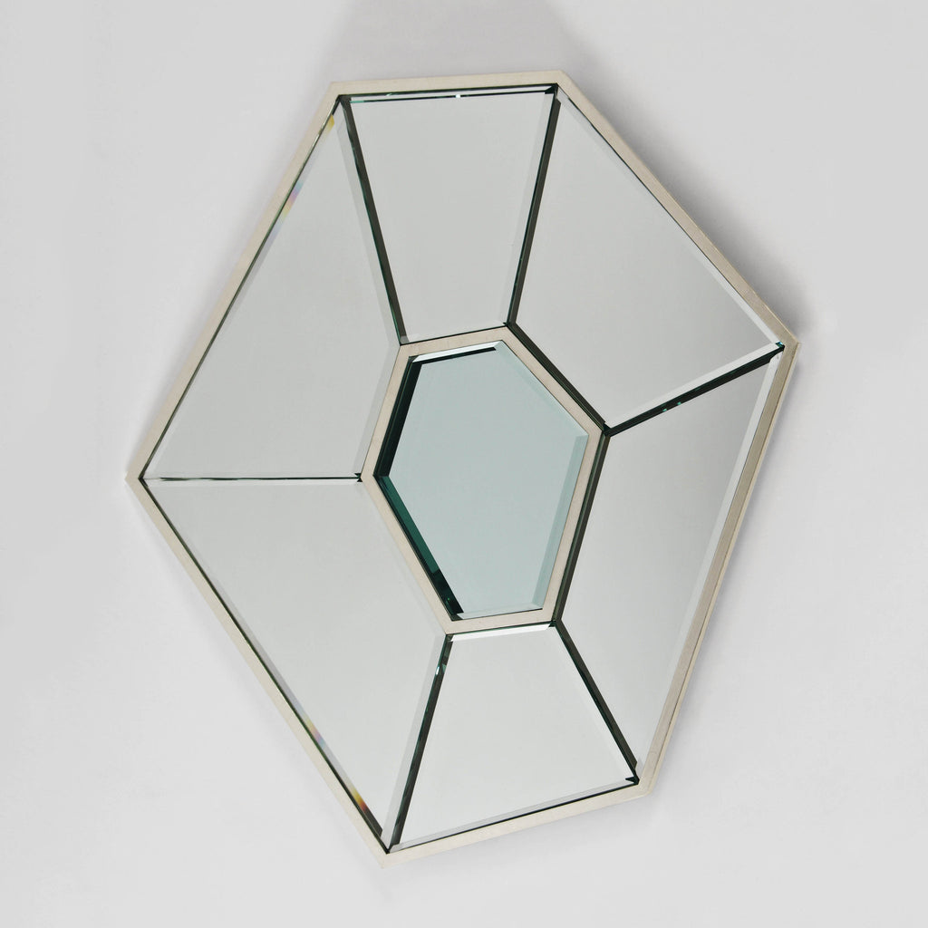Twenty First Gallery Hubert Le Gall Carafon Mirror