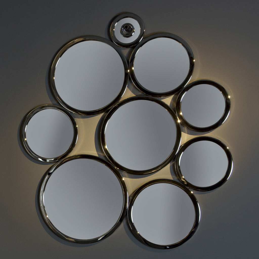 Twenty First Gallery Hubert Le Gall Caviar Mirror
