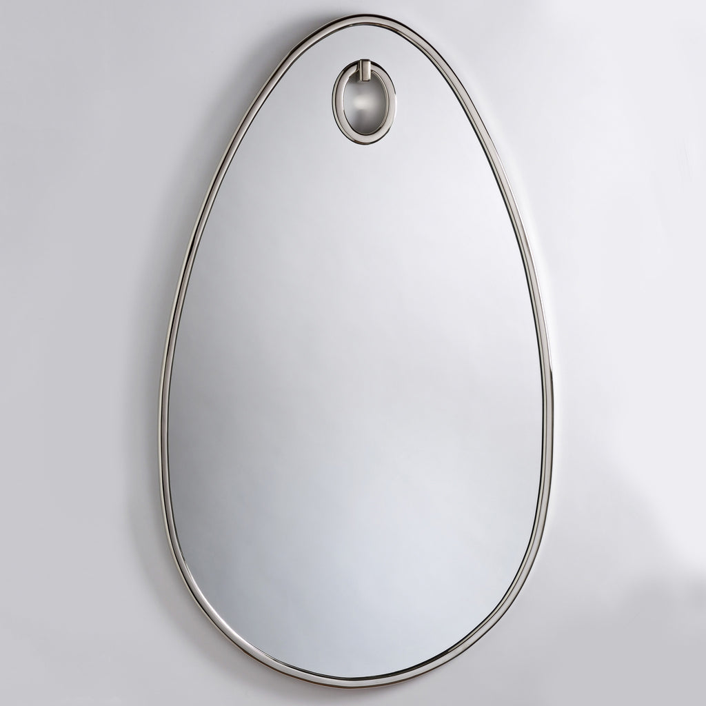 Twenty First Gallery Hubert Le Gall Diamant Mirror