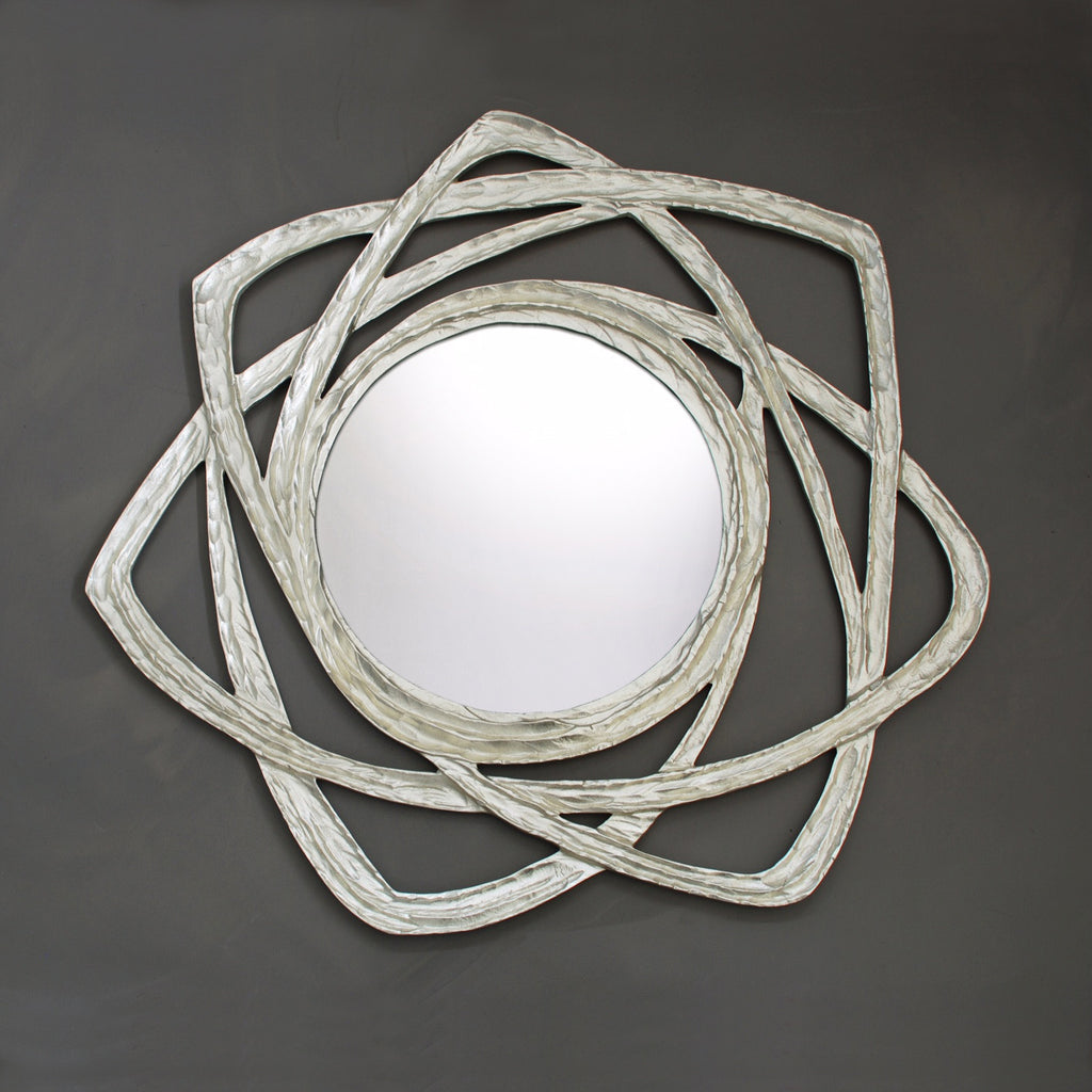 Twenty First Gallery Franck Evennou Twist Mirror