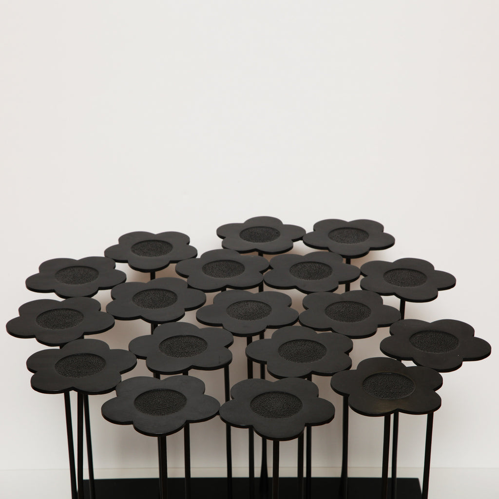Twenty First Gallery Hubert le Gall Warhol Side Table