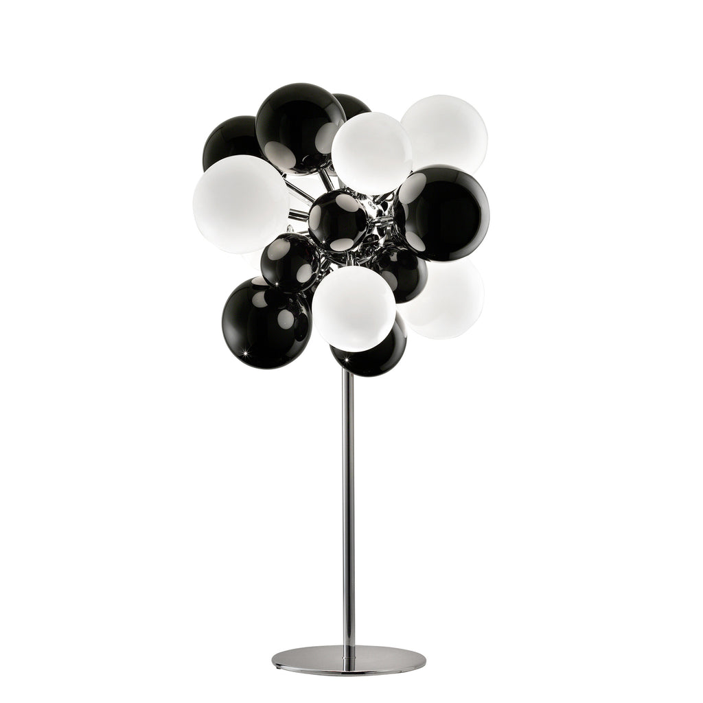 Twenty First Gallery Emmanuel Babled Digit Floor Lamp Light