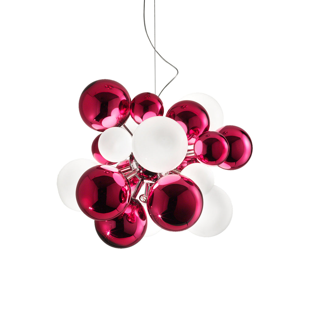 Twenty First Gallery Emmanuel Babled Digit Chandelier Pendant Light