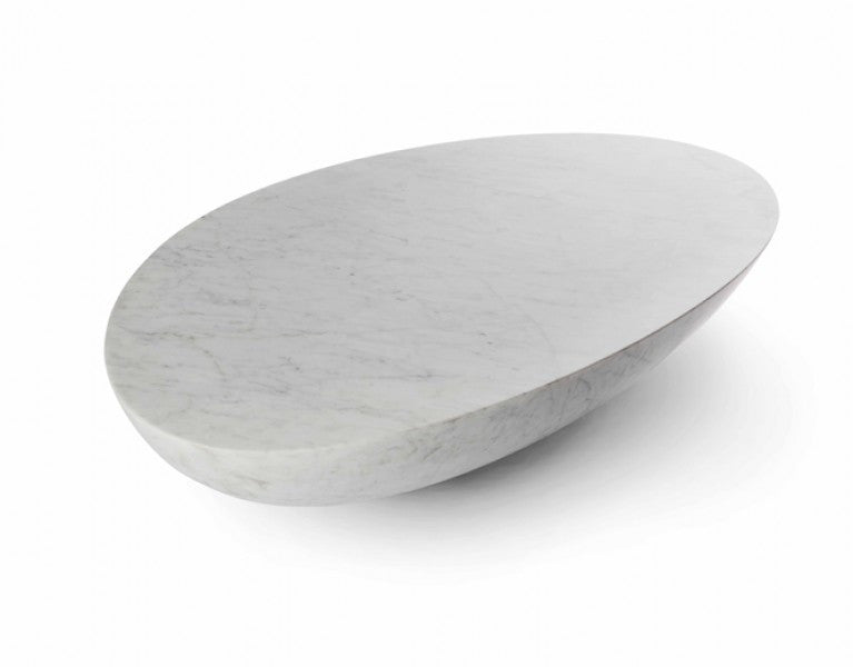 Twenty First Gallery Emmanuel Babled Librastone Libra Stone Coffee Low Table Marble