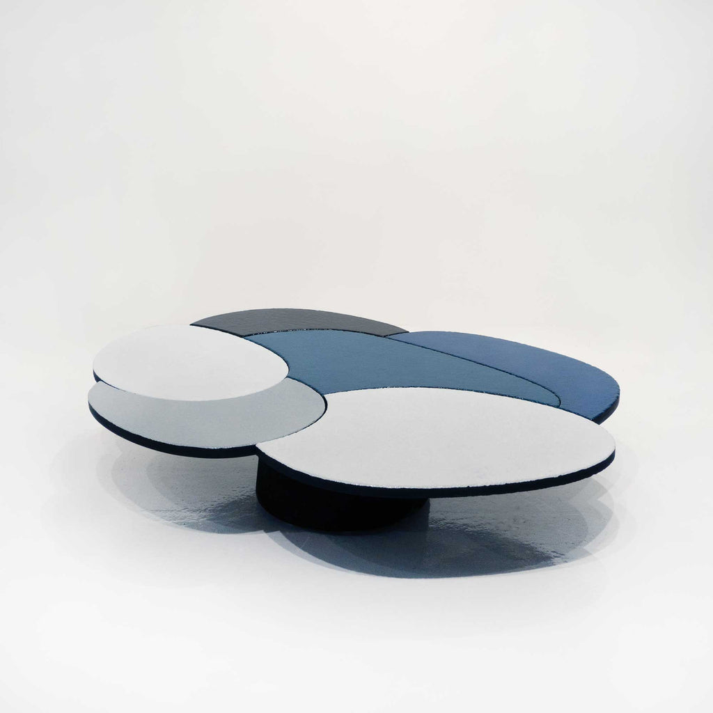 Twenty First Gallery Emmanuel Babled Etna Stone Coffee Table