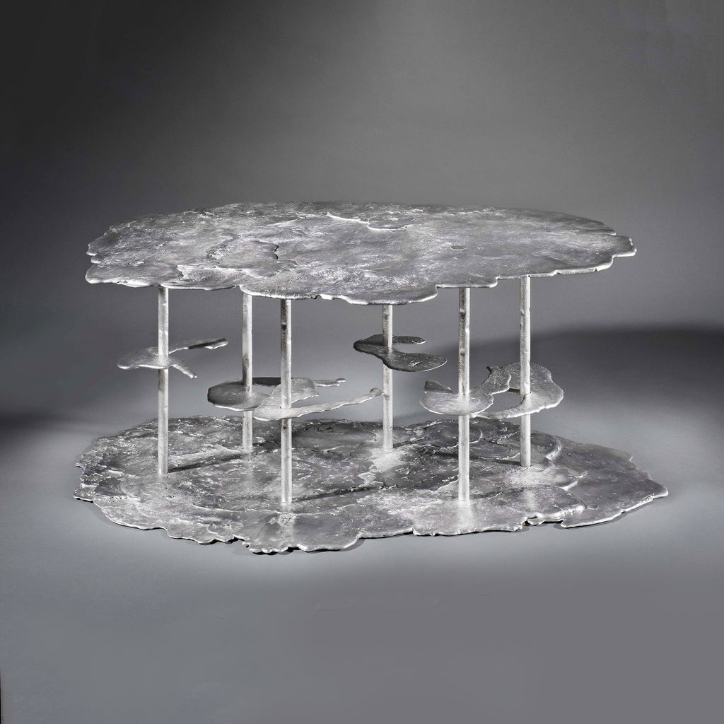 Twenty First Gallery Helene de Saint Lager Flaque Coffee Table