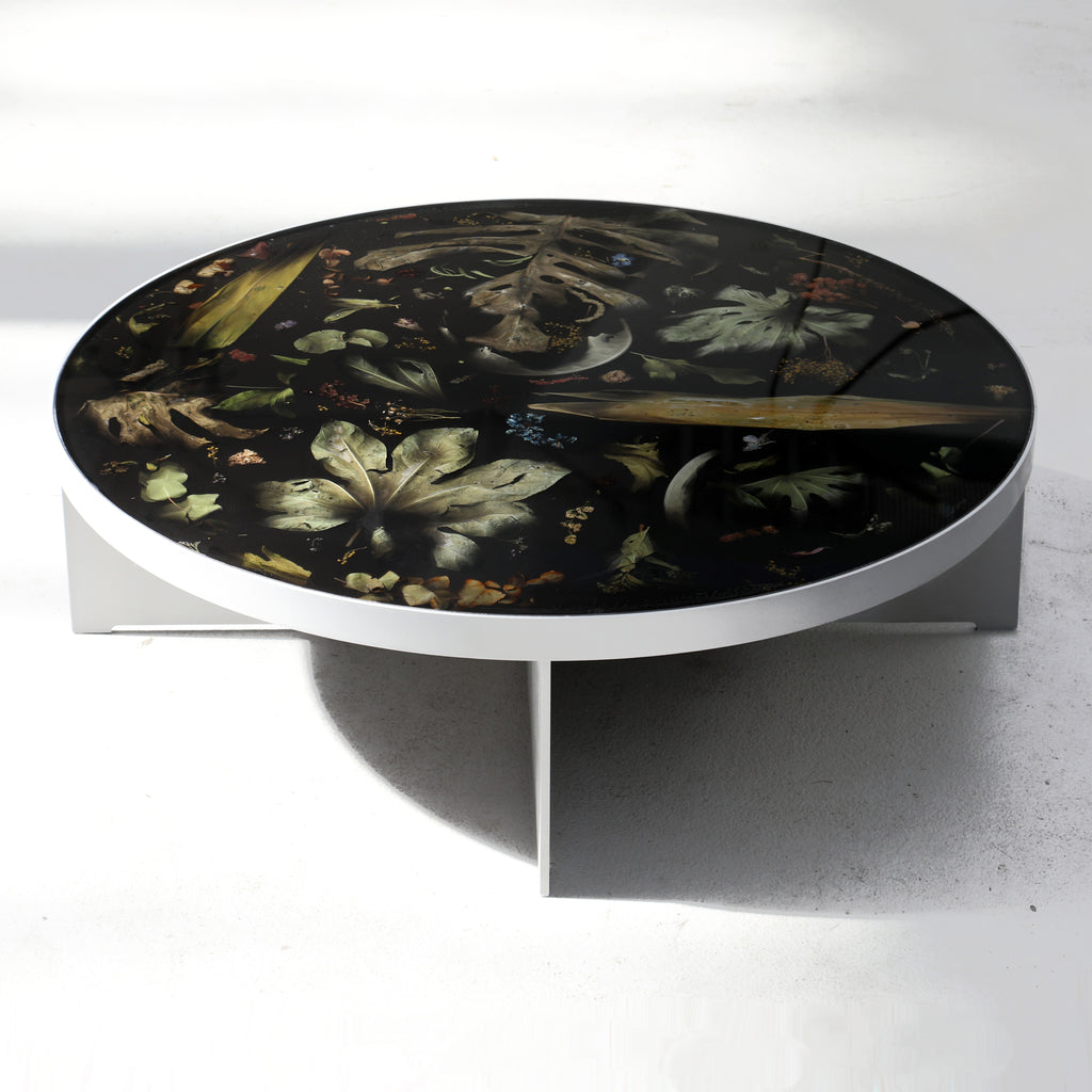Twenty First Gallery Marcin Rusak Low Coffee Table