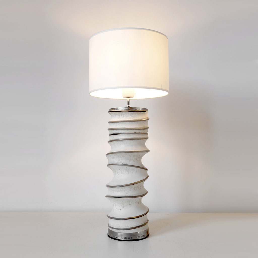 Twenty First Gallery Mathilde Penicaud LAM II Table Lamp Light