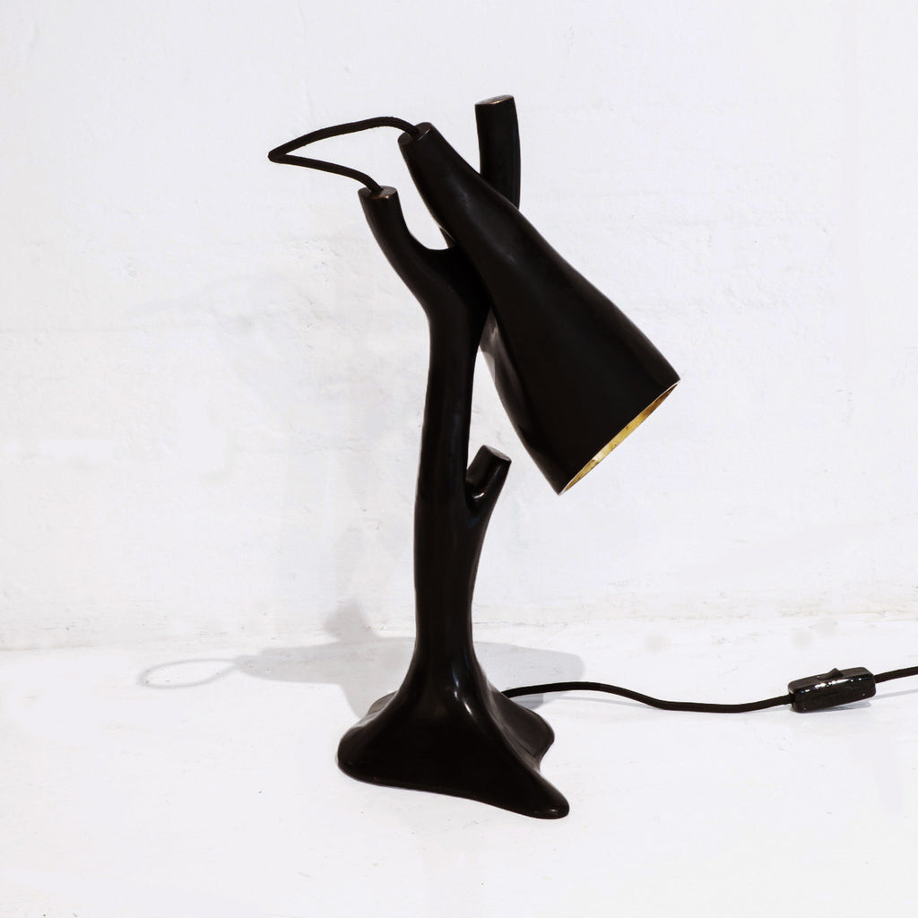 Twenty First Gallery Pucci De Rossi Table Lamp Light