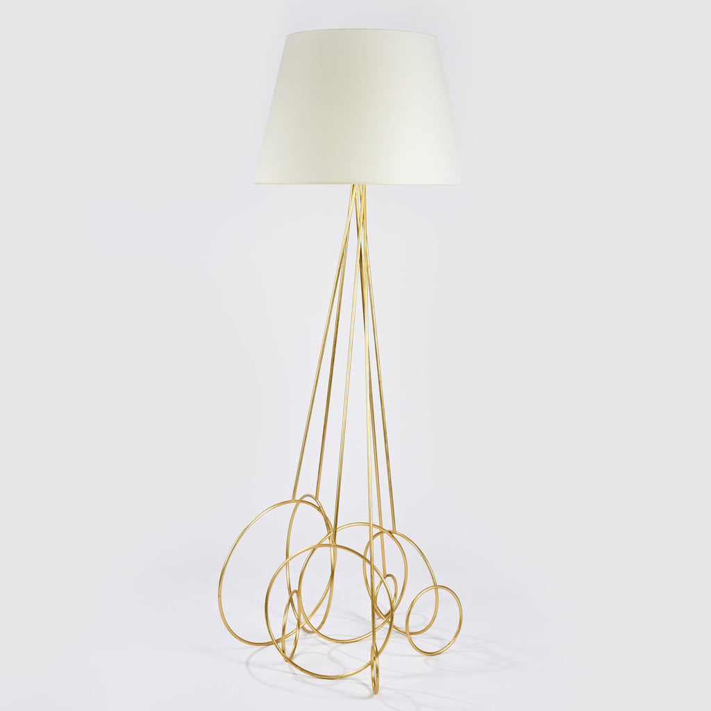 Twenty First Gallery Hubert Le Gall Sonate Floor Lamp