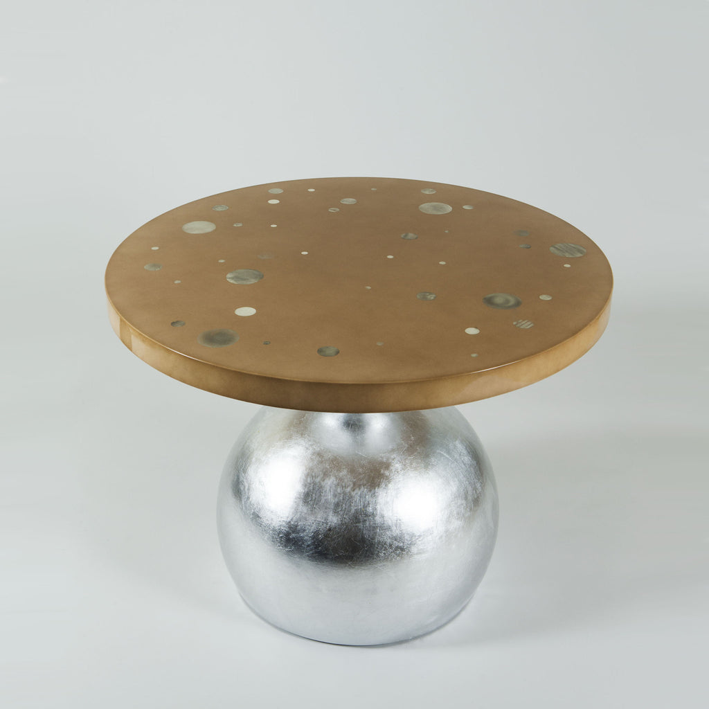Twenty First Gallery Nicolas Aubagnac Luna Gueridon Side Table