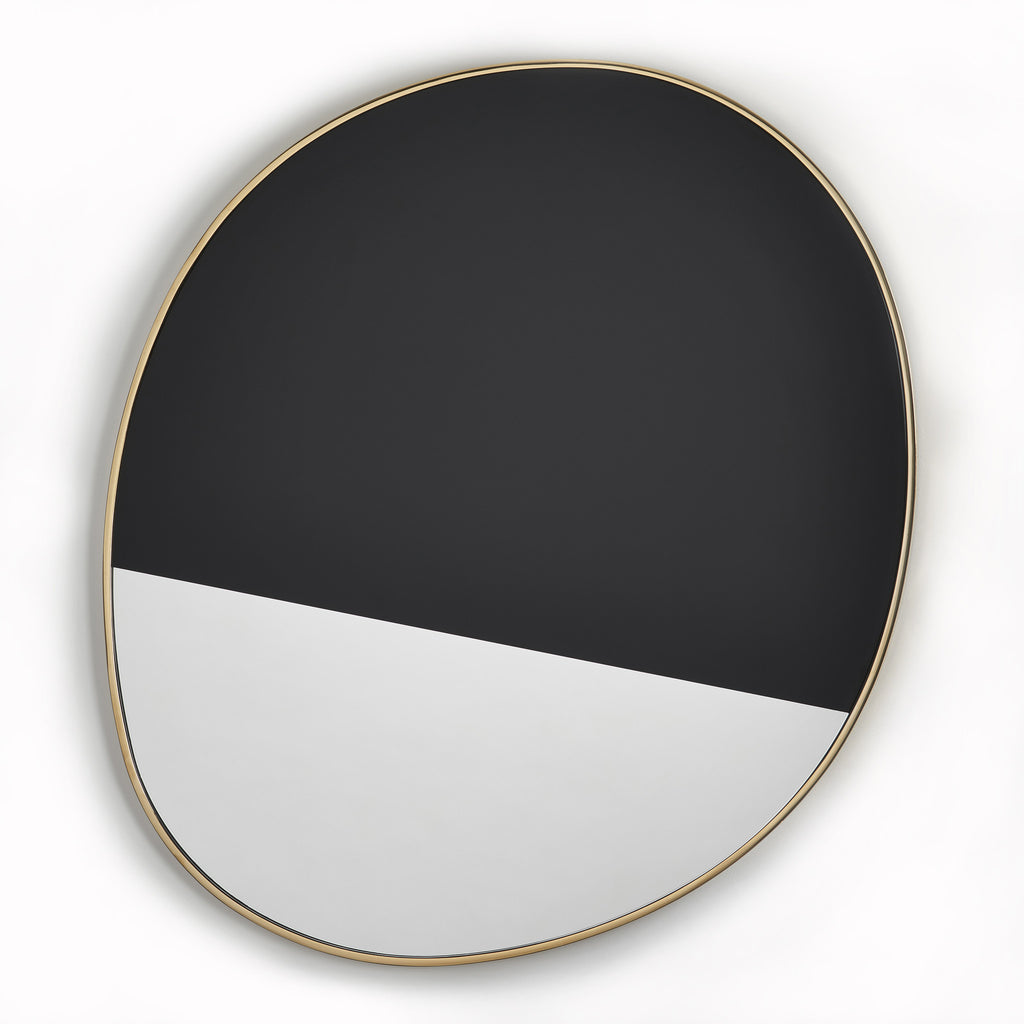 Twenty First Gallery Hubert Le Gall Marmara Mirror