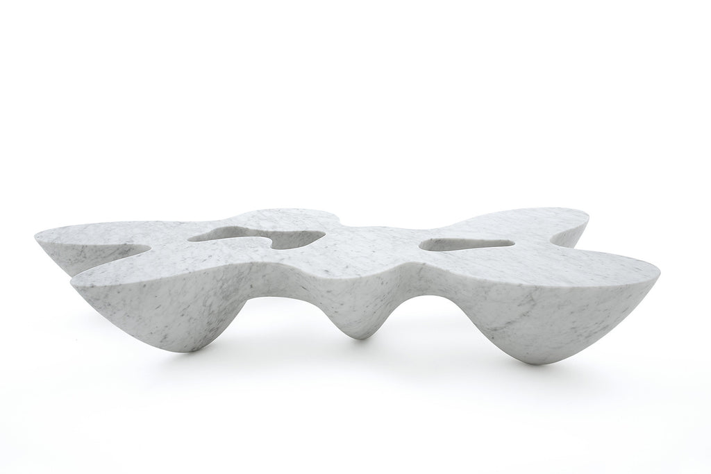 Twenty First Gallery Emmanuel Babled Marble Coffee Table