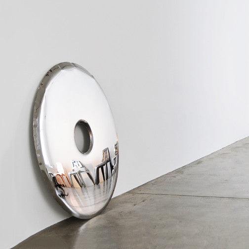Twenty First Gallery Oskar Zieta Rondo Mirror