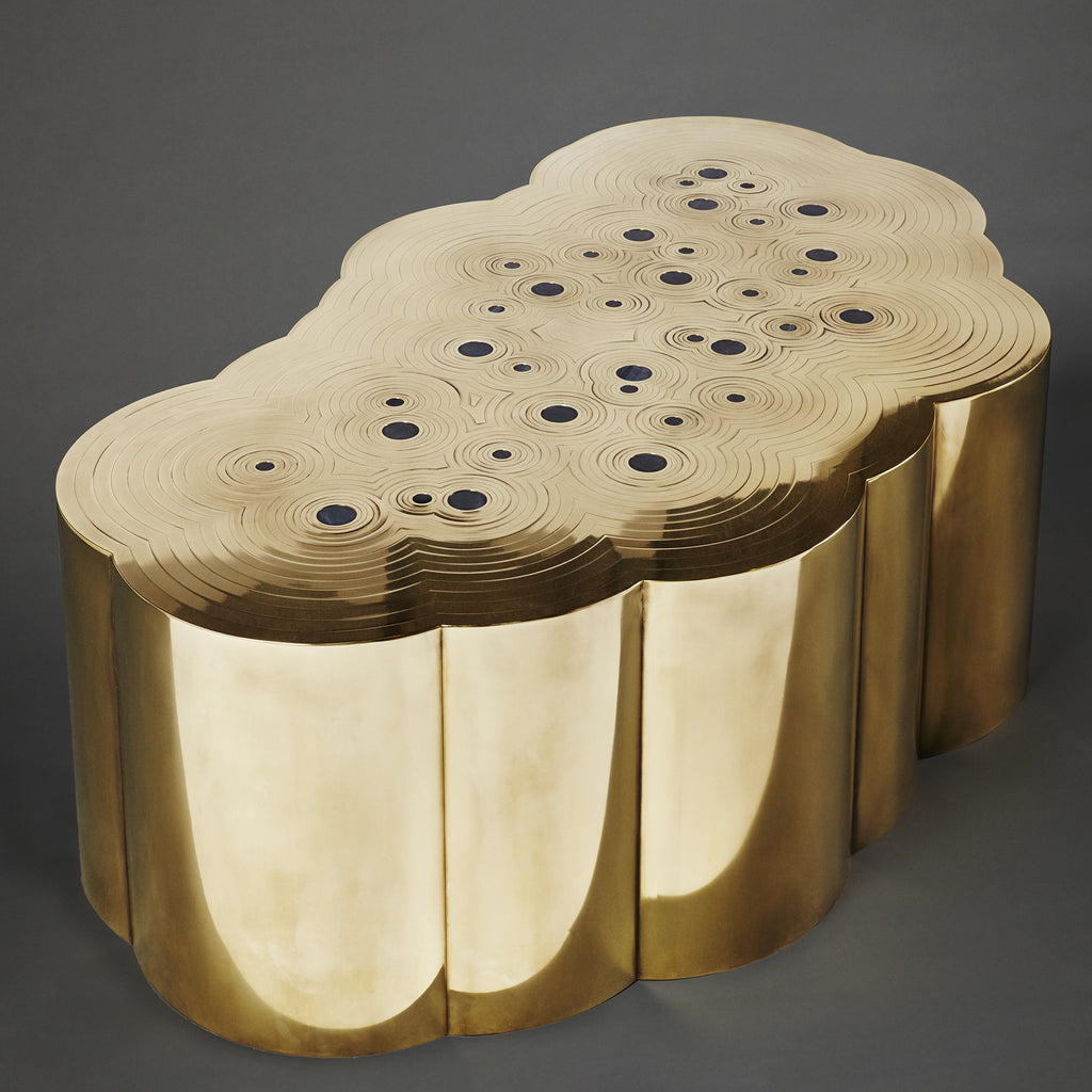 Twenty First Gallery Erwan Boulloud Rosanna Coffee Table