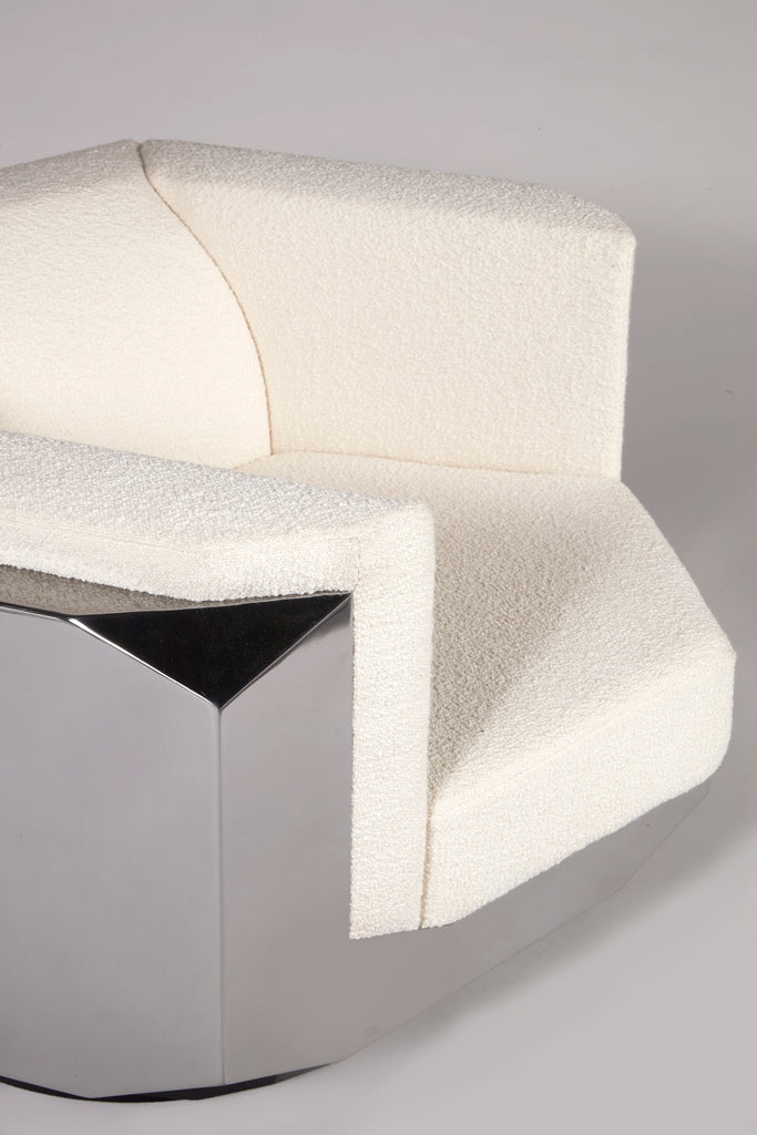 Twenty First Gallery Maurice Marty Boulon Chair