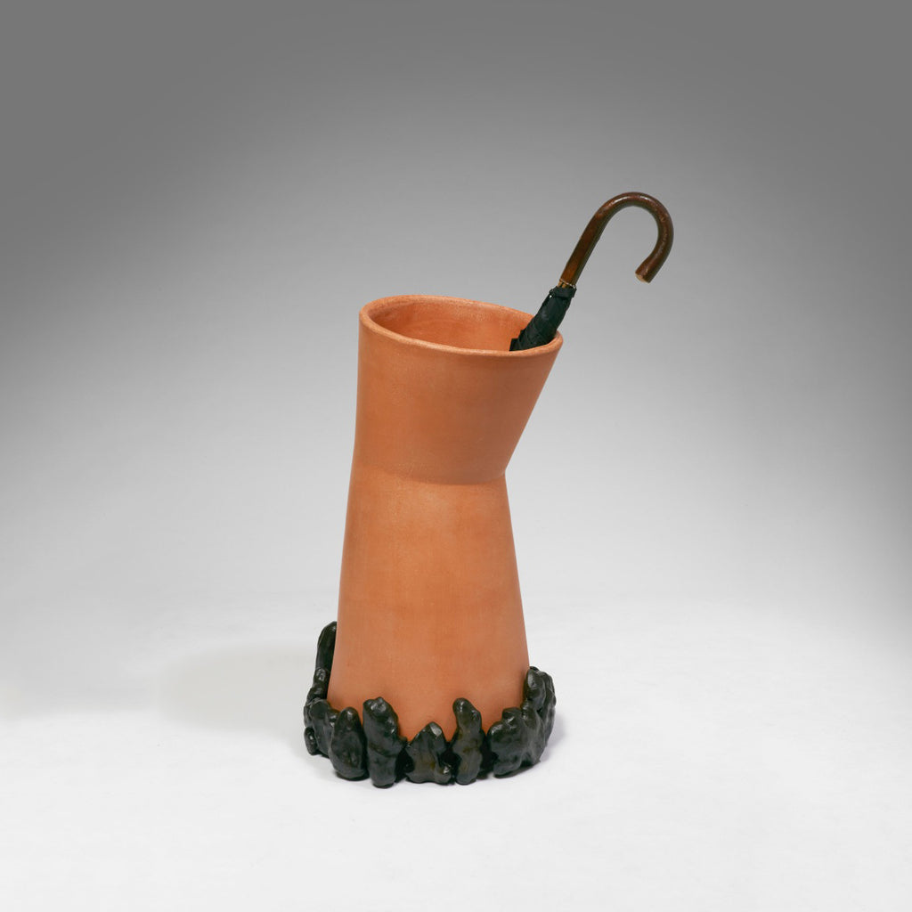 Twenty First Gallery Hubert Le Gall Umbrella Stand