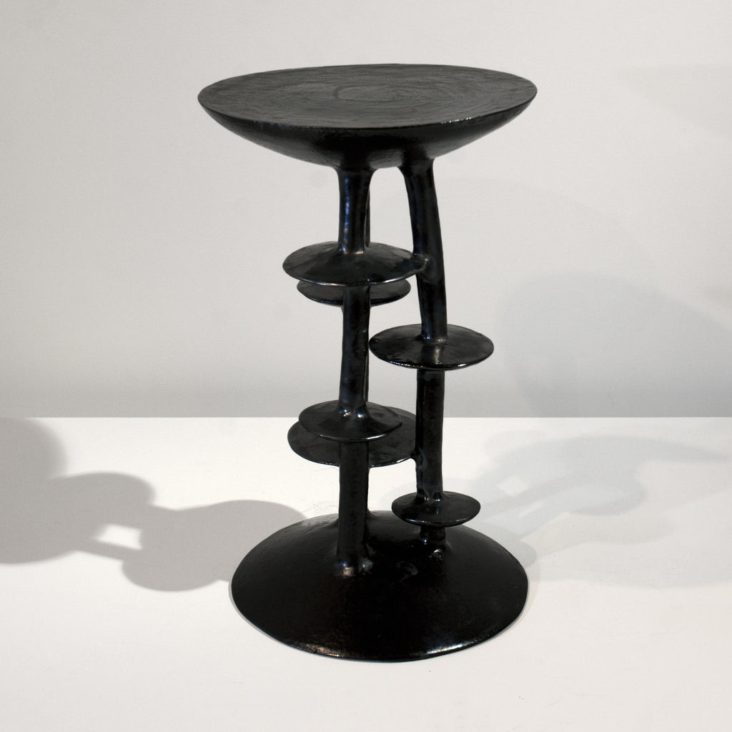 Twenty First Gallery Francois Salem Algues Side Table