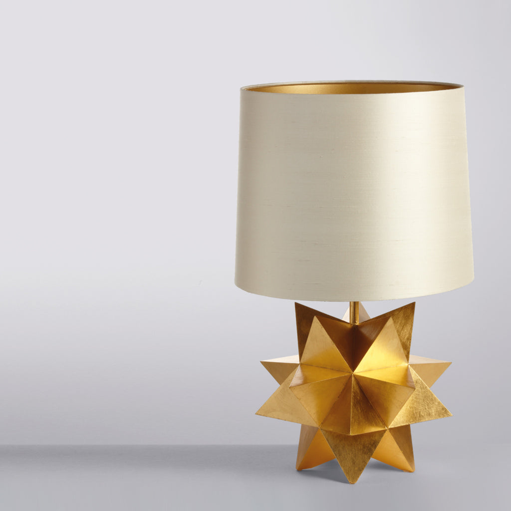 Twenty First Gallery Nicolas Aubagnac Stella Lamp