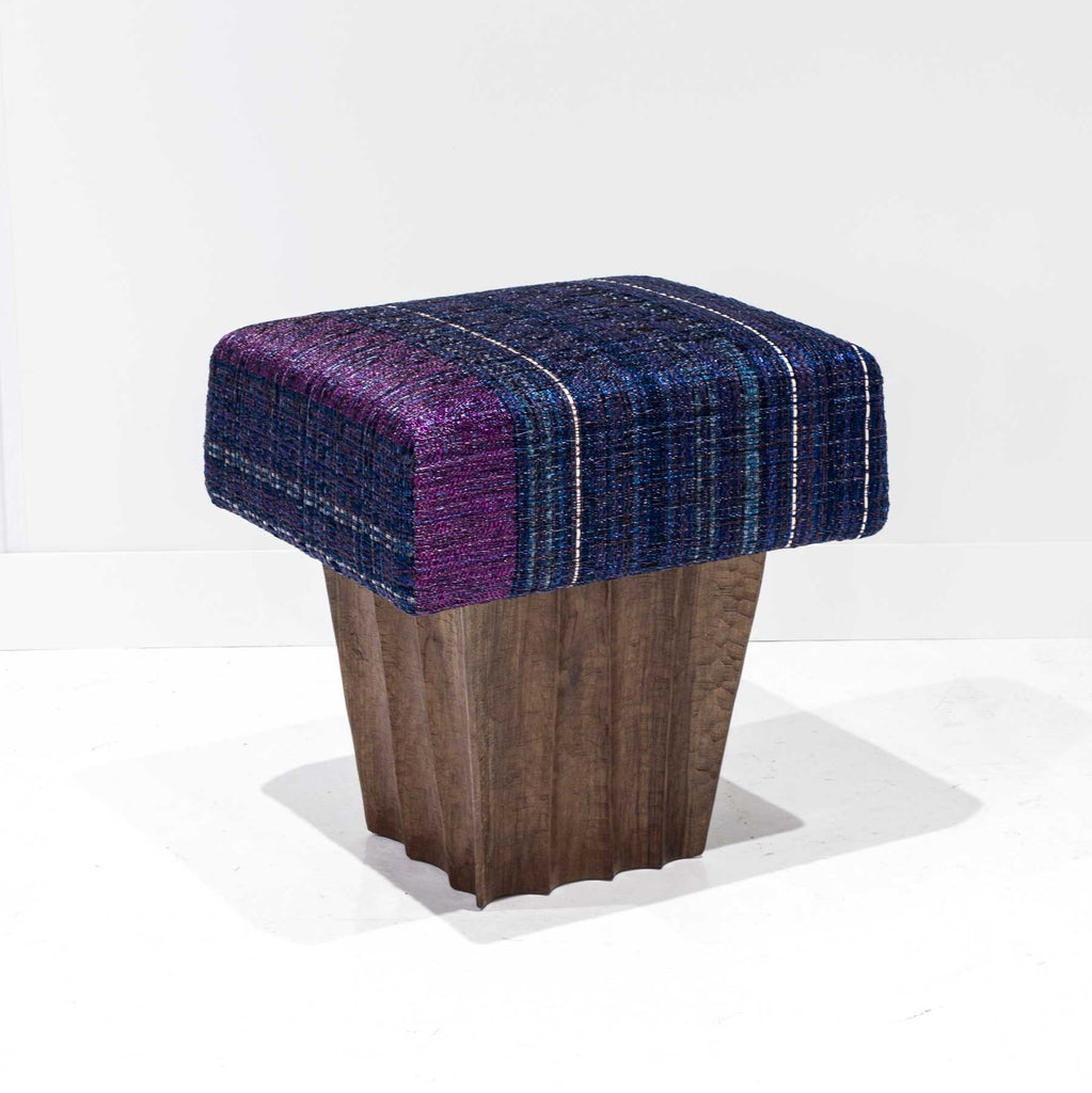Twenty First Gallery Anne Vincent Corbiere Meissa Stool