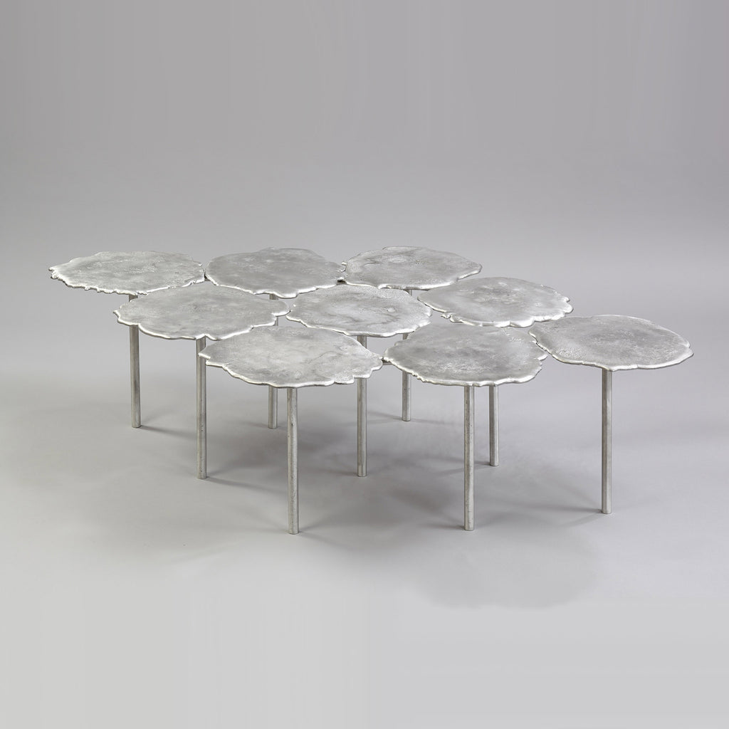 Twenty First Gallery Helene de Saint Lager Coffee Table 9 Flaques